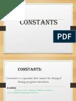 C++ presntation