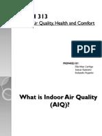 Mechanical (Report AIQ)