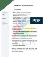 INFORME PSICOPEDAGOGICO PSICOLOGICO caleb.docx
