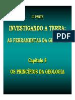 8 PrincipiosGeologia