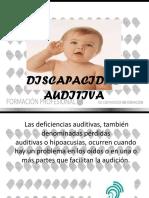 DISCAPACIDAD AUDITIVA1