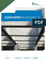 Concrete Strucures