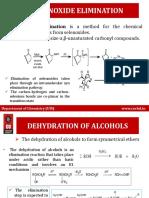 selenoxide elimination.pptx