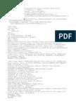 SSMA a Programa e Procedimentos