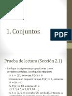 2-Conjuntos