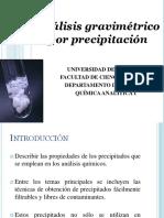 Gravimetr+¡a por precipitaci+¦n.pptx