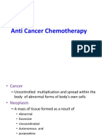 14 Cancerchemotherapy 121122222135 Phpapp02