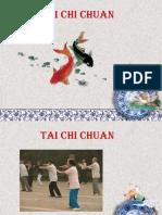 Tai Chi Chuan Atamashi A
