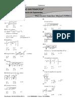 Teoria de Exponentes GD MATEMATICA
