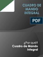 170031665-Cuadro-de-Mando-Integral.ppt