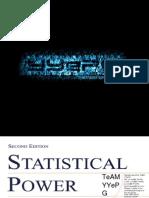 K R Murphy, B Myors - Statistical Power Analysis.pdf