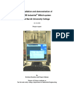 800XA System ABB Industrial