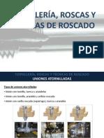 Tornilleria, Roscado y Tecnicas de Roscado