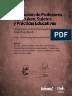 CORIA Adela Entre Curriculum y Enseñanza