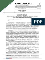 Decreto n.°12