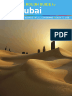 The Rough Guide to Dubai - 3rd Edition (2016)
