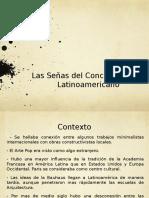 Conceptualismo en latinoamérica