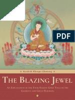 Blazing Jewel