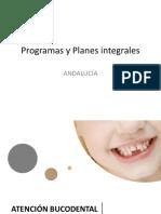 Programas Planes SAS INFANTIL