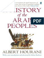 A History of the Arab Peoples (Updated 2013) by Malise Ruthven