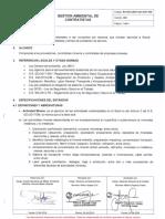 11. RA RAU MAP GAC EST 009 Gestión Ambiental de Contratistas