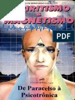 Espiritismo e Magnetismo (Carlos Bernardo Loureiro).pdf