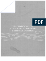 Carrier Handbook Of Air Conditioning System Design Part 1 Relative Humidity Air Conditioning