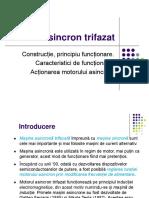 Motorul Asincron.pdf