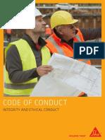 Sika Code of Conduct Final en 20131018