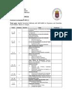 Contenidos Métodos Numéricos 2018-2-Definitivo
