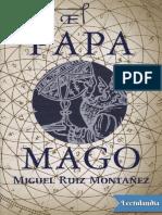 El Papa Mago - Miguel Ruiz Montanez.pdf