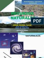 1.Recursos Naturales 1 2017 ING amb.ppt