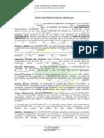 CONTRATO PRESTACION SE SERVICIOS FONTANERO.doc