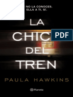 376729213 La Chica Del Tren PDF