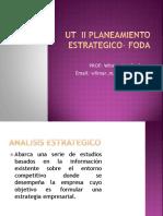 Ut II Pe. Plmento Estrateg- Foda