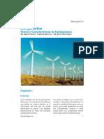 Energía Eólica. Teoría y Características de Instalaciones_2