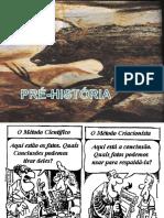 Pré História.ppt