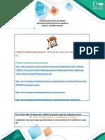 Diagnósticos Solidarios-Lucenith Vega