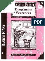 BASICS FIRST DIAGRAMING SENTENCES A.pdf
