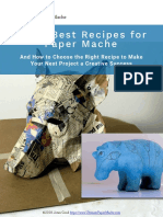 5+Best+Recipes+for+Paper+Mache