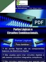 Aula5_Portas Lógicas
