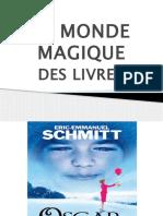 Le Monde Magique