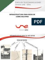 2. Infraestructura Redes de Cobre