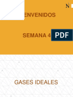 Gases Ideales-fluidos