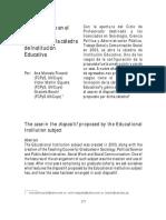 El uso de casos en educación