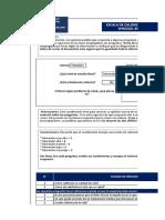 Calidad Vida(Formato Aplicación) Lucenith Vega
