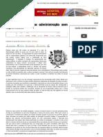 Serra Da Raiz_ Uma Administração Sem Legitimidade _ ExpressoPB
