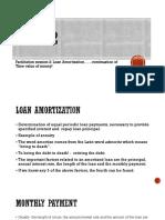Facilitation Session 2 Amortisation