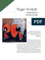 Roger Kimball