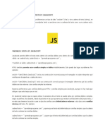 Variables JavasCripts